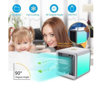 Arctic Air 3 in 1 Conditioner Humidifier Purifier